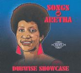 Various - Songs Of Aretha (Ariwa) CD